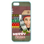 xmas - Apple Seamless iPhone 5 Case (Color)