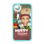 xmas - Apple iPhone 4 Case (Color)