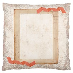 La Vie V 20 Inch Double Sided Cushion By Catvinnat   Large Cushion Case (two Sides)   3ui02ssrmmji   Www Artscow Com Back