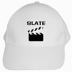 slate copy White Cap by mmross