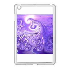 L141 Apple Ipad Mini Case (white) by gunnsphotoartplus