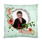 Adorable Cushion Case One Sided - Standard Cushion Case (One Side)