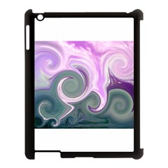 L155 Apple Ipad 3/4 Case (black)