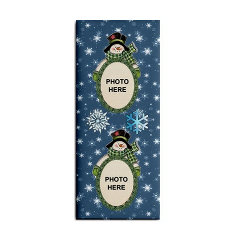 Snow Days Hand Towel By Joy Johns   Hand Towel   5ms6a6ewc0ae   Www Artscow Com Front
