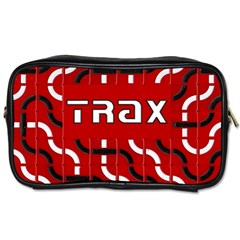Trax Bag (128 Tile Set) By Andrew Hunn   Toiletries Bag (two Sides)   Jagyfw4qpyp3   Www Artscow Com Front