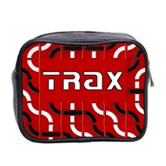 Trax Bag (64 Tile Set) By Andrew Hunn   Mini Toiletries Bag (two Sides)   Gdwjmwxra1x4   Www Artscow Com Back