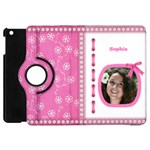 Princess Apple iPad Mini Flip 360 Case