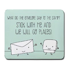 Funny Large Mouse Pad (rectangle) by Contest1624092