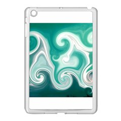 L168 Apple Ipad Mini Case (white) by gunnsphotoartplus