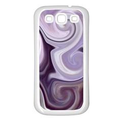 L164 Samsung Galaxy S3 Back Case (white) by gunnsphotoartplus