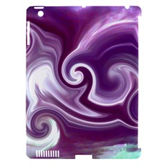 L165 Apple Ipad 3/4 Hardshell Case (compatible With Smart Cover) by gunnsphotoartplus