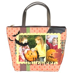 Helloween By Helloween   Bucket Bag   47s760ga29xd   Www Artscow Com Front