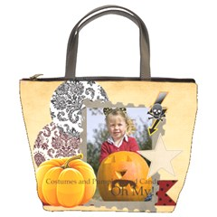 Helloween By Helloween   Bucket Bag   Ifhsj086jk40   Www Artscow Com Front