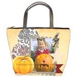 helloween - Bucket Bag