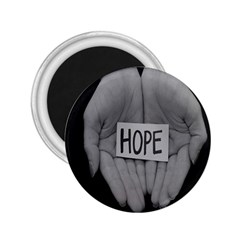 Hope Trendy Buttons 2 25  Button Magnet by Contest1624092
