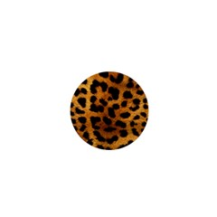 Animal Print 1  Mini Button Magnet by Contest1624092