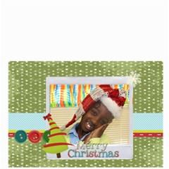 Christmas Bag Antoria By Meredith Hazel   Bucket Bag   Mdafs6ujxzoj   Www Artscow Com Front