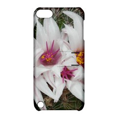 Bloom Cactus  Apple Ipod Touch 5 Hardshell Case With Stand by ADIStyle