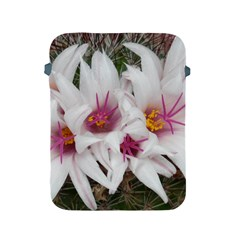 Bloom Cactus  Apple Ipad 2/3/4 Protective Soft Case by ADIStyle