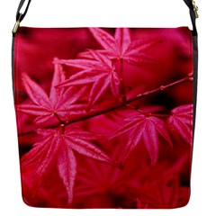 Red Autumn Removable Flap Cover (small) by ADIStyle