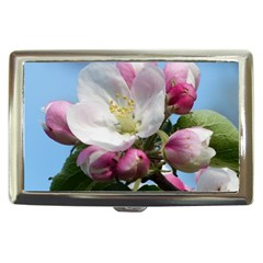Apple Blossom  Cigarette Money Case
