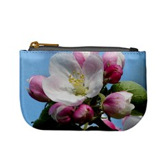 Apple Blossom  Coin Change Purse by ADIStyle