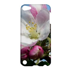 Apple Blossom  Apple Ipod Touch 5 Hardshell Case by ADIStyle