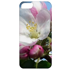 Apple Blossom  Apple Iphone 5 Classic Hardshell Case by ADIStyle