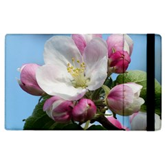 Apple Blossom  Apple Ipad 2 Flip Case by ADIStyle