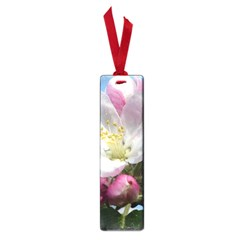 Apple Blossom  Small Bookmark by ADIStyle