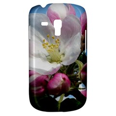 Apple Blossom  Samsung Galaxy S3 Mini I8190 Hardshell Case by ADIStyle