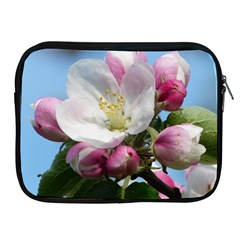 Apple Blossom  Apple Ipad 2/3/4 Zipper Case by ADIStyle