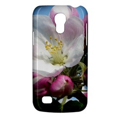 Apple Blossom  Samsung Galaxy S4 Mini Hardshell Case  by ADIStyle