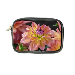 Dahlia Garden  Coin Purse by ADIStyle