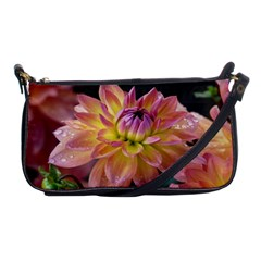 Dahlia Garden  Evening Bag by ADIStyle