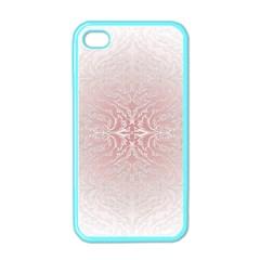 Elegant Damask Apple Iphone 4 Case (color) by ADIStyle