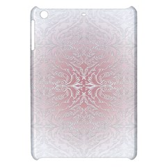 Elegant Damask Apple Ipad Mini Hardshell Case by ADIStyle