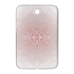 Elegant Damask Samsung Galaxy Note 8 0 N5100 Hardshell Case  by ADIStyle