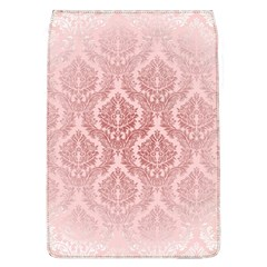 Luxury Pink Damask Removable Flap Cover (large) by ADIStyle