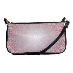 Pink Damask Evening Bag by ADIStyle