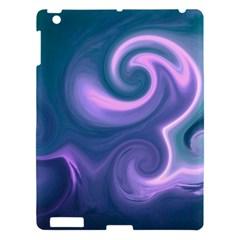 L177 Apple iPad 3/4 Hardshell Case by gunnsphotoartplus