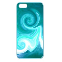 L179 Apple Seamless Iphone 5 Case (color) by gunnsphotoartplus