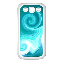 L179 Samsung Galaxy S3 Back Case (white) by gunnsphotoartplus