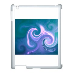 L182 Apple Ipad 3/4 Case (white)