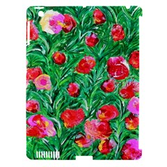 Flower Dreams Apple Ipad 3/4 Hardshell Case (compatible With Smart Cover)