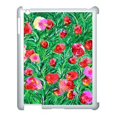 Flower Dreams Apple Ipad 3/4 Case (white)
