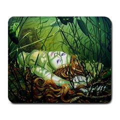 Amber Large Mouse Pad (rectangle) by Contest1699937