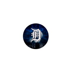 1 Detroit%20tigers Wallpaper 1  Mini Button