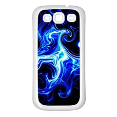 S26 Samsung Galaxy S3 Back Case (white) by gunnsphotoartplus