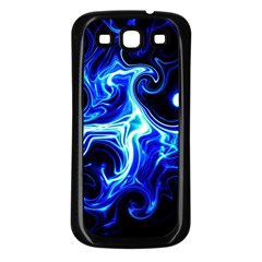S26 Samsung Galaxy S3 Back Case (black) by gunnsphotoartplus